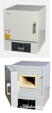 济南精锐箱式电炉SX2-8-10F 基础型 普通炉膛 一体式