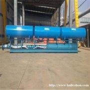QJF浮筒式潜水泵_大流量_厂家