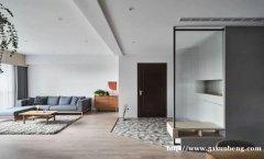 室内外装潢装饰工程材料之玻璃隔断的选购要点